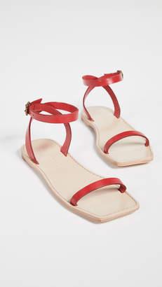 Mari Giudicelli Valencia Sandals
