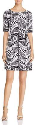Tommy Bahama Leaf Line Dress