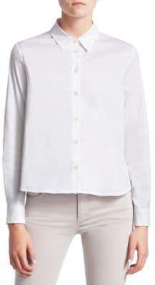Emporio Armani Button-Down Shirt