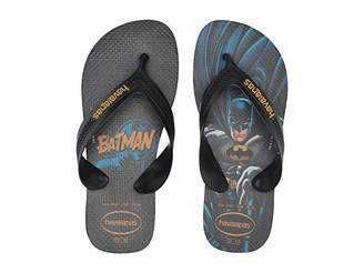 Havaianas Max Heroes Flip Flops (Toddler/Little Kid/Big Kid)