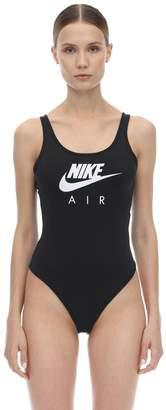 Nike Cotton Blend Air Bodysuit