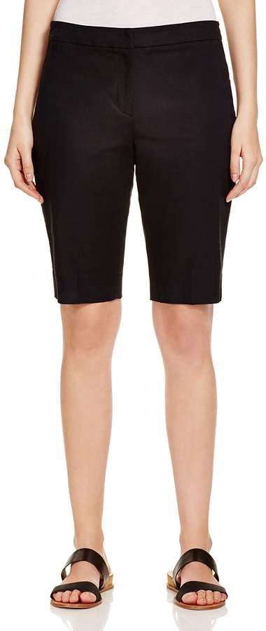 The Perfect Bermuda Shorts