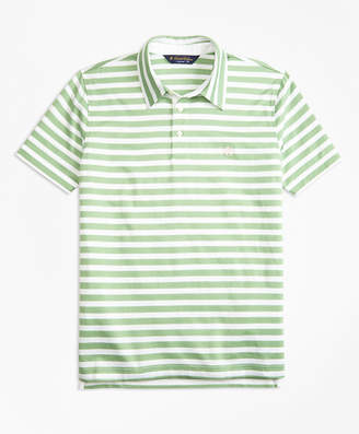 Brooks Brothers Original Fit Stripe Polo Shirt