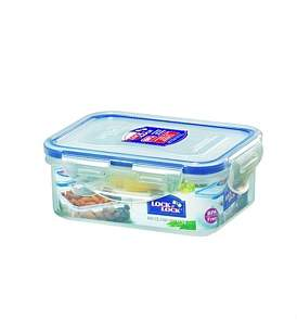 N. Lock Lock Rectangular Container 350Ml