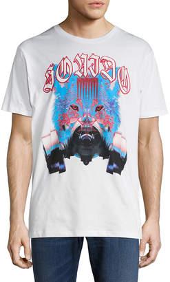 Marcelo Burlon County of Milan Crewneck T-Shirt