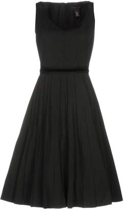 Marc Jacobs Knee-length dresses - Item 34747646FG