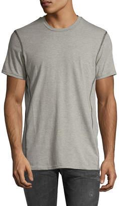 Skull & Bones Carbon Fiber Solid T-Shirt Shirt