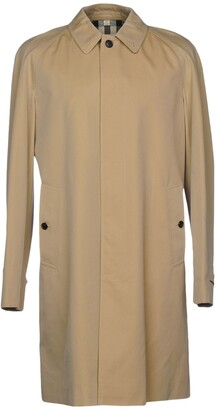 Burberry Overcoats - Item 41796240UD