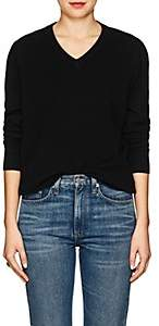 The Row Women's Maley Cashmere Sweater - Black