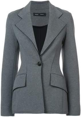 Proenza Schouler Single Breasted Jacket