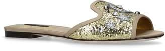 Dolce & Gabbana Constellation Slides
