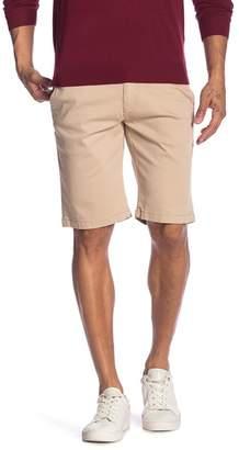 Mavi Jeans Jacob Oxford Tan Twill Shorts