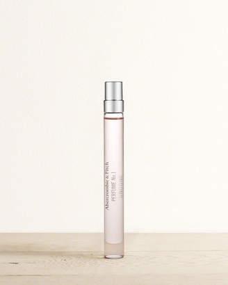 Abercrombie & Fitch Perfume No. 1 Undone Purse Spray