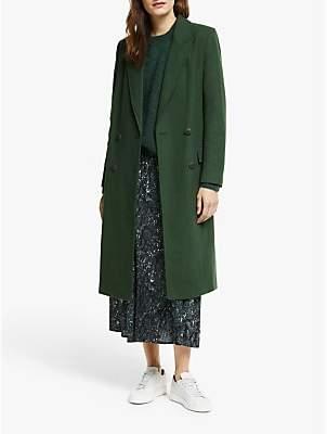Just Female Ibi Coat, Mountain Coat