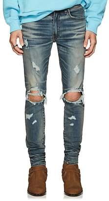 Amiri Men's Thrasher Skinny Jeans