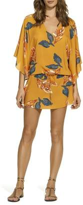 Vix Paula Hermanny Tulum Vintage Cover-Up Tunic