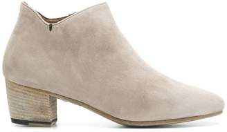 Pantanetti casual ankle boots