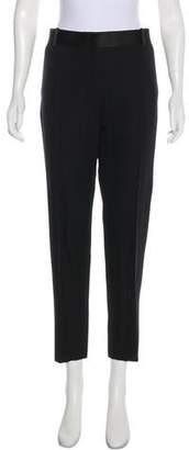 Celine Wool Mid-Rise Pants w/ Tags