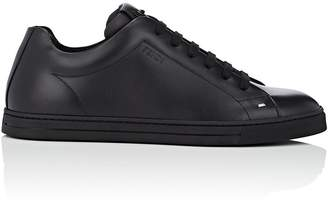 Fendi Men's Bag Bugs Leather Sneakers
