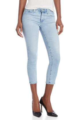 AG Jeans Adriano Golds Mid-Rise The Prima Crop Jeans