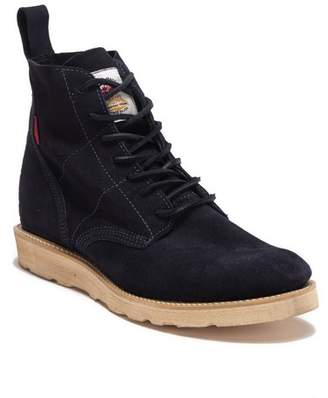 Gorilla Chukka Suede Leather Chukka Boot