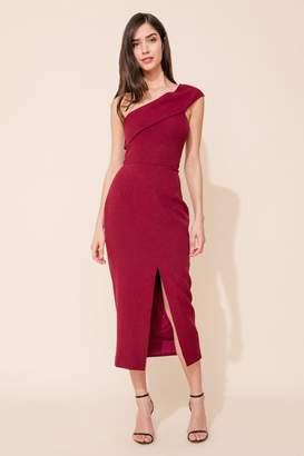 Yumi Kim That Jazz Midi Dress
