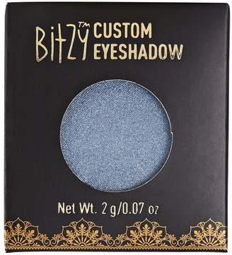 Bitzy Custom Compact Eyeshadows Caramel Latte