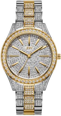 JBW Women's Cristal 34 Diamond Watch