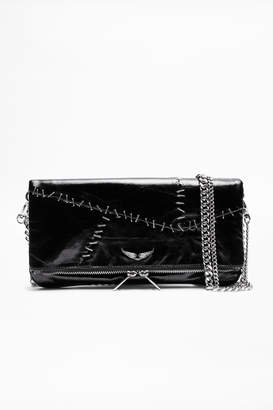 Zadig & Voltaire Rock Staples Bag