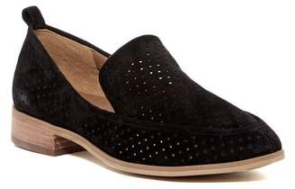 Susina Keegan Suede Slip-On Loafer - Multiple Widths Available