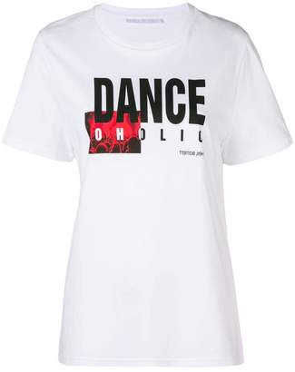 Neil Barrett Danceoholic T-shirt