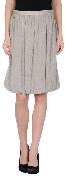 Giorgio Armani Knee length skirt