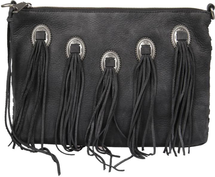 Rebecca MinkoffRebecca Minkoff Western Shoulder Bag