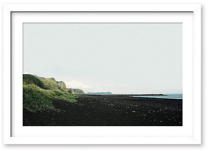 Blacksand Beach - Christine Flynn - 33.5