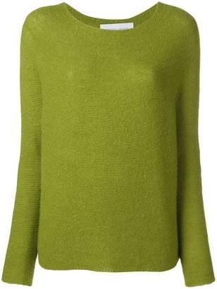 Christian Wijnants round neck sweater