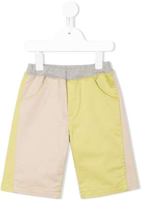 Familiar casual shorts