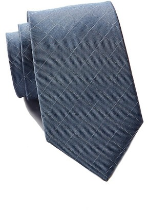 Theory Roadster Cardwelle Silk Tie $105 thestylecure.com