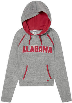 PINK University Of Alabama Bling Crossover Perfect Pullover