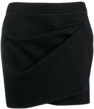 No.21 high waisted skirt