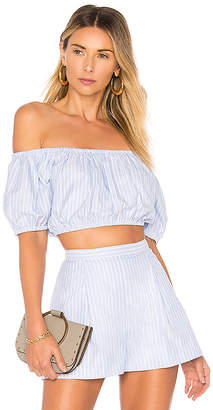 MDS Stripes x REVOLVE Off Shoulder Top