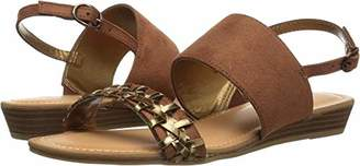 Carlos by Carlos Santana Women's TEX Wedge Sandal