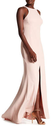 Vera Wang Back Cutout Gown $279 thestylecure.com