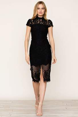 Yumi Kim Debutante Lace Dress