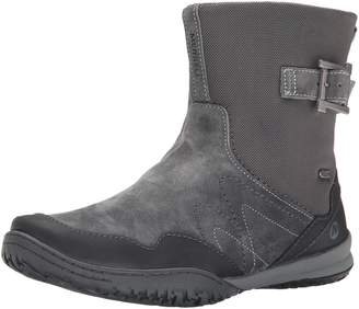 Merrell Women's Albany Sky Waterproof Mid Boot