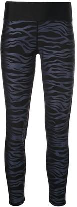 Cynthia Rowley Lincoln leggings