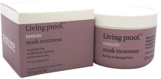 Living Proof Unisex HAIRCARE Restore Mask Treatment 236.0 ml HAIRCARE