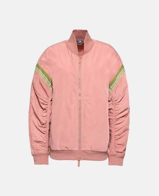 adidas by Stella McCartney Stella McCartney pink track jacket