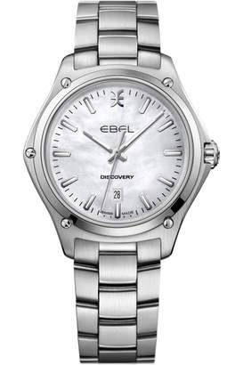 Ebel Ladies Discovery Watch 1216393