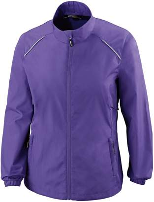 Ash City - Core 365 City Core 365 78183 - MOTIVATE TM LADIES' UNLINED LIGHTWEIGHT JACKET