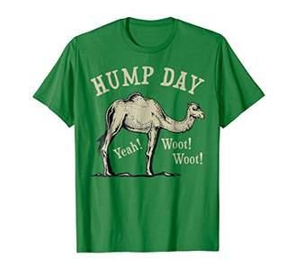 DAY Birger et Mikkelsen Hump Wednesday Middle of the Week Camel T-Shirt
